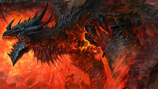 dragon-destroying-a-castle-in-world-of-warcraft-cataclysm-wallpaper.jpg